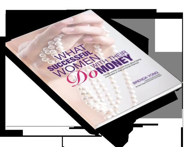 financial advice book